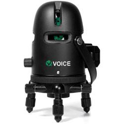 VOICE-5ライン-グリーンレーザー墨出し器-Model-G5