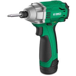 KIMO 12V 電動インパクトドライバー QM-3001