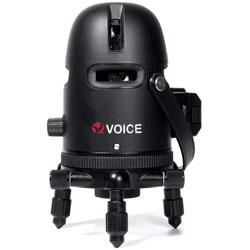 VOICE-5ライン-レーザー墨出し器-Model-R5