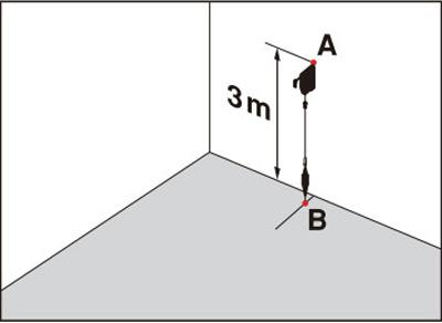 縦ライン精度の確認1