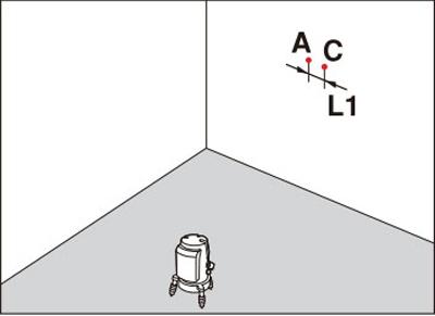 縦ライン精度の確認3