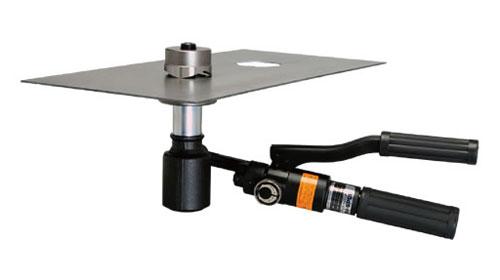 手動油圧パンチャーメインイメージ