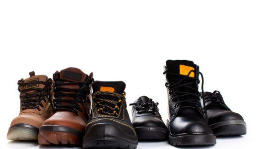 安全靴のよくある悩みを解決!ニオイや疲れ・痛みの対策は?