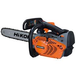 HiKOKI(日立工機) エンジンチェーンソー CS40EA(45SP)