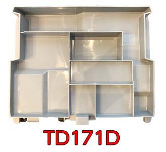 TD171Dケース小物入れ