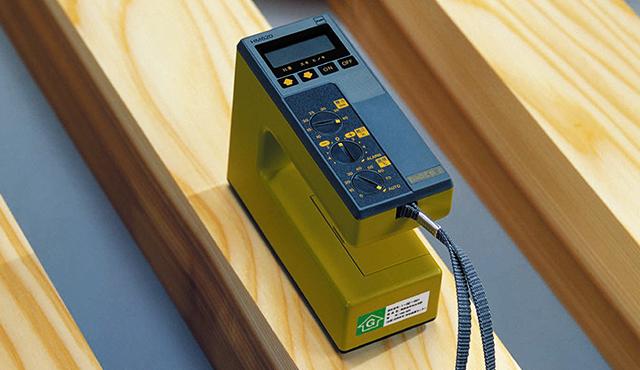 木材水分計